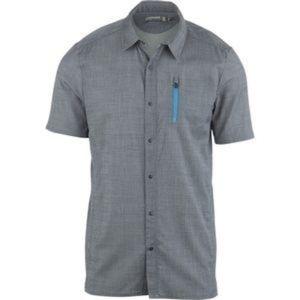 Icebreaker Compass II Cool Lite Shirt